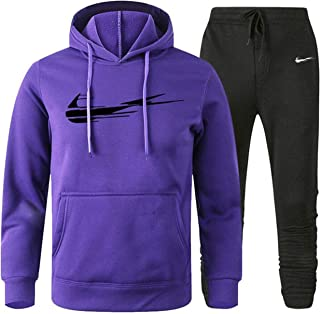 Amazon.com: Men's Tracksuits - Purples / Active Tracksuits / Active:  Clothing, Shoes & Jewelry
