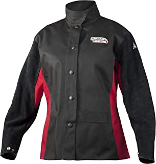 Best lincoln leather welding jacket Reviews