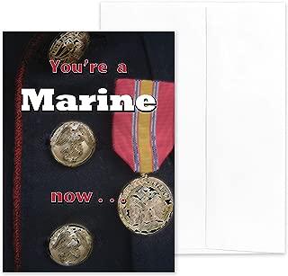 marina card