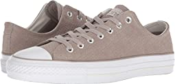Chuck Taylor® All Star® Pro Suede Ox