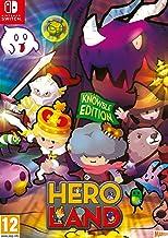 Edição Heroland-Knowble (Nintendo Switch)