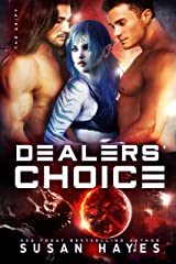 Dealers' Choice (The Drift Book 10) Kindle Edition