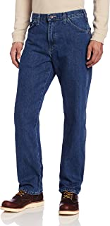 Men's Relaxed-Fit Carpenter Jean