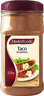 MasterFoods Taco Seasoning, 630g