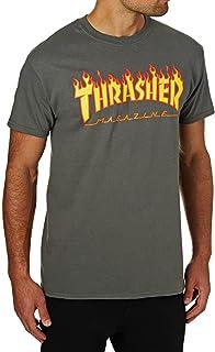 3c6a3ccd03 THRASHER Camiseta para Hombre