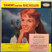 SOUNDTRACK Tammy & The Bachelor vinyl record