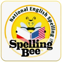 English Spelling Bee (2019 Edition)