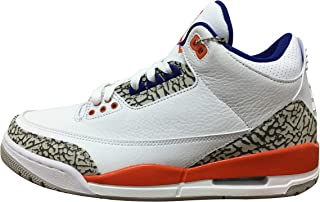 Nike Air Jordan 3 Retro Mens 136064-148