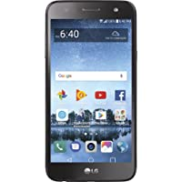 Deals on Tracfone LG Fiesta Cell Phone + 1 Year Service + Text & Data
