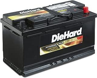 DieHard 38217 Group Advanced Gold AGM Battery GP 49