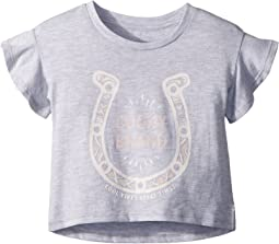 Lucky Brand Kids Marcia Tee (Toddler)