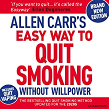 Allen Carr's Easy Way to Quit Smoking