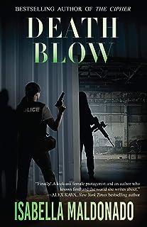 Death Blow (Veranda Cruz Book 3)