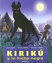 Kirikú y la hiena negra (mediano)