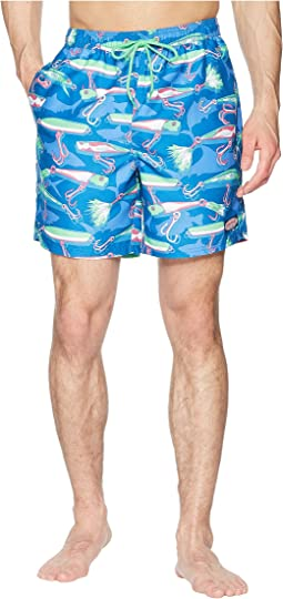 Vineyard Vines - Lures Chappy Swim Trunk