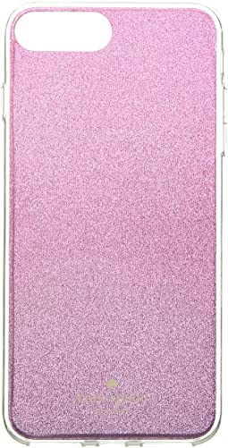 Glitter Ombre Phone Case for iPhone 8 Plus