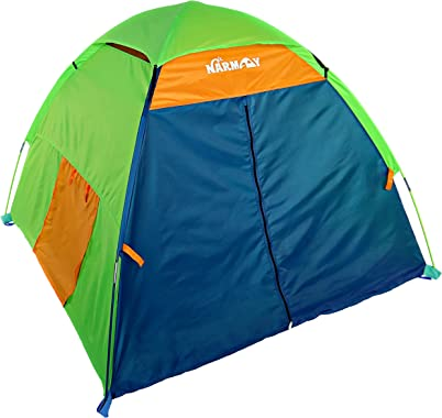 NARMAY Play Tent Summer Camping Dome Tent for