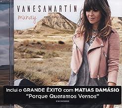 Vanesa Martin - Munay [CD] 2017 [PORTUGUESE EDITION]