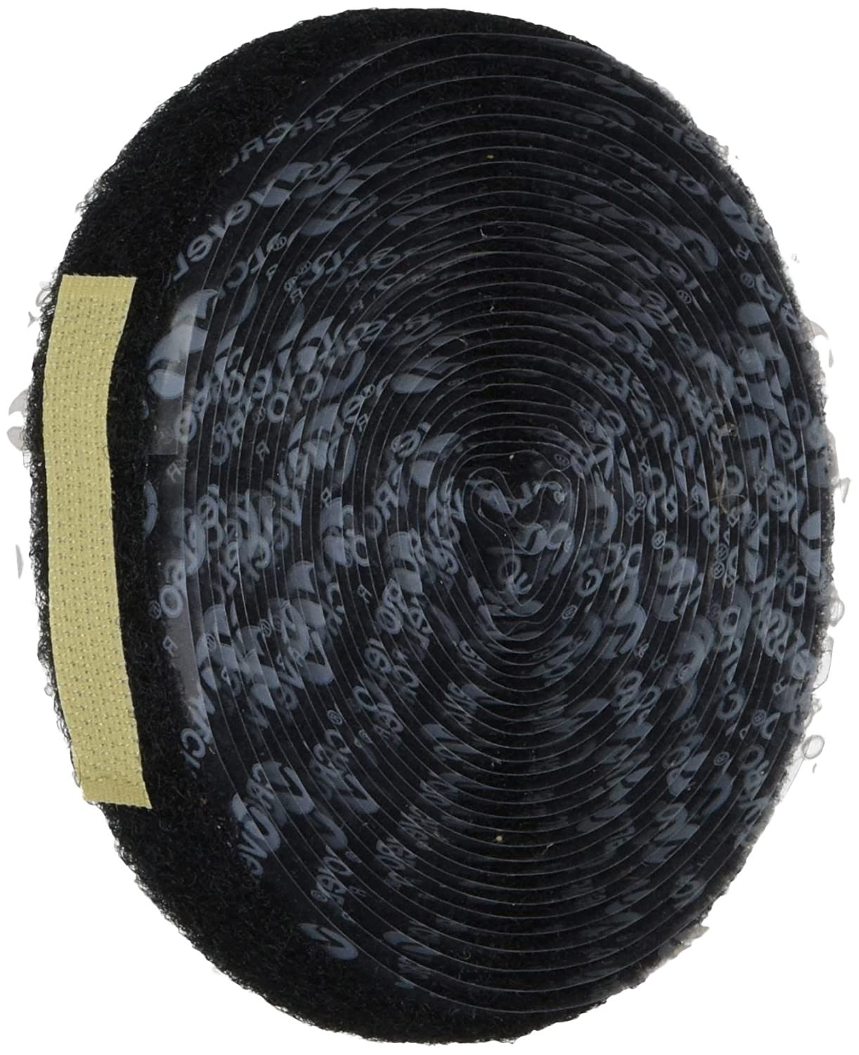 MJ May Memphis New Shipping Free Shipping Mall 1001-AP-PSA L-15 Velcro Brand PSA Loop Wide 0172 1 2