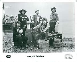Vintage Photos 1978 Press Photo Musician Wayne Johnson Irish Rovers Seattle Opera House 8X10