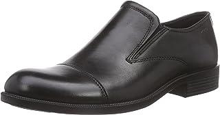 ECCO Men's Harold Training Shoes, Black