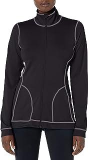 Hanes Women's Sport Performance Fleece Full Zip Jacket