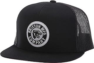 Brixton Men's Forte Medium Profile Mesh Hat