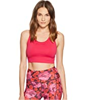 Kate Spade New York - Jacquard Bow Sports Bra