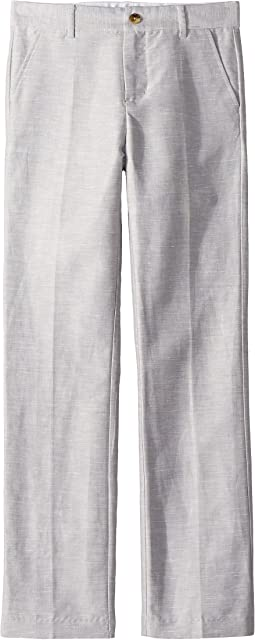 Linen Suit Pants (Toddler/Little Kids/Big Kids)