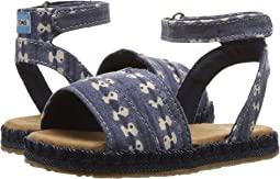 TOMS Kids Malea Sandals (Toddler/Little Kid)