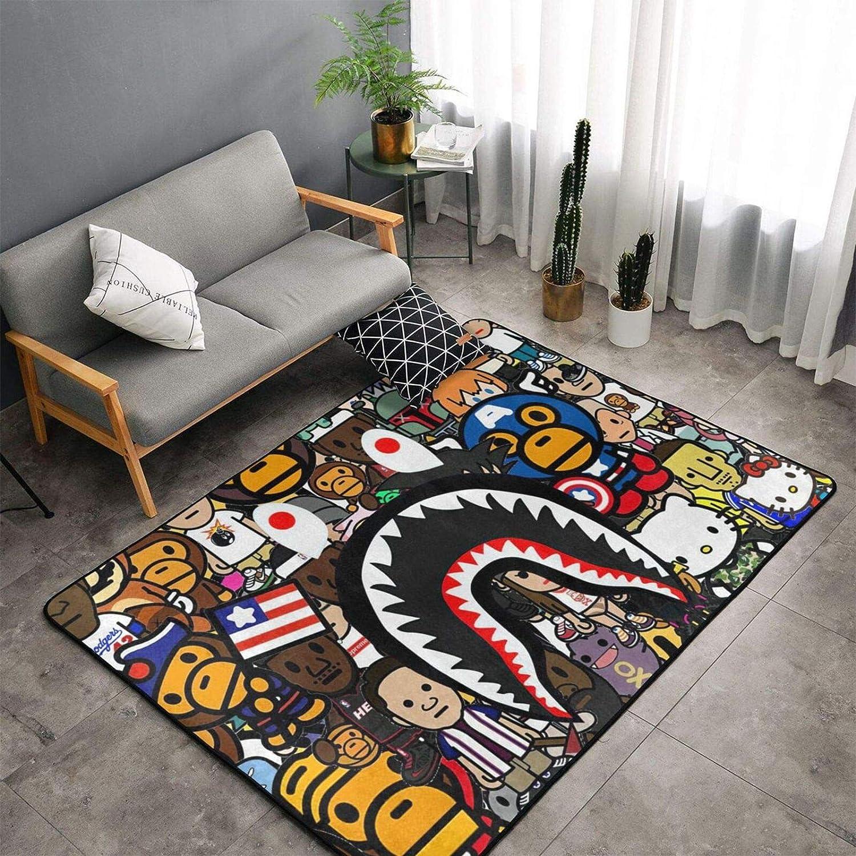 Cavva Ba-Pe Superlatite Carpet Super Bargain Soft and Colored Bright Carpets fo
