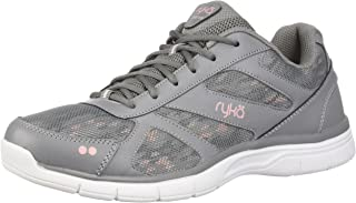 Ryka Womens E6492M2 Dream Grey Size: