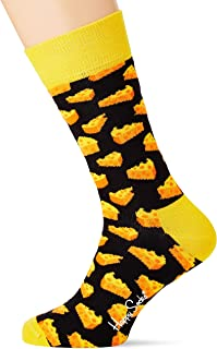 Happy Socks Men's Cheese Sock