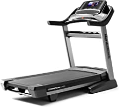 pro fitness motorised folding treadmill