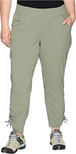 Plus Size Anytime Casual™ Ankle Pants