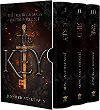 True Reign: The Complete Series Digital Boxed Set