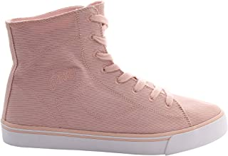 Pastry Unisex High-Top Fashion Sneakers – Cassatta Style