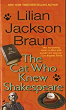 The Cat Who Knew Shakespeare (Cat Who... Book 7)