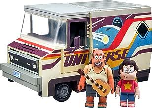 McFarlane Toys Steven Mr. Universe Van Large Construction Set