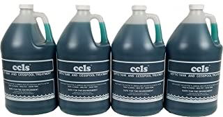 ccls 4 GALLONS/CASE SEPTIC TANK BACTERIA ADDITIVE