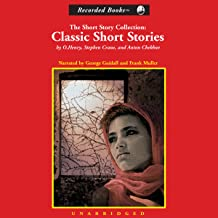 The Short Story Collection: Classic Short Stories