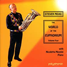 steven mead euphonium store