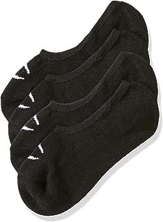 Champion Men's C Logo Sneaker Socks ,2 Pair