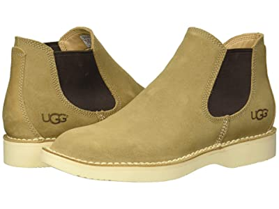 UGG Camino Chelsea Boot (Dark Tan) Men