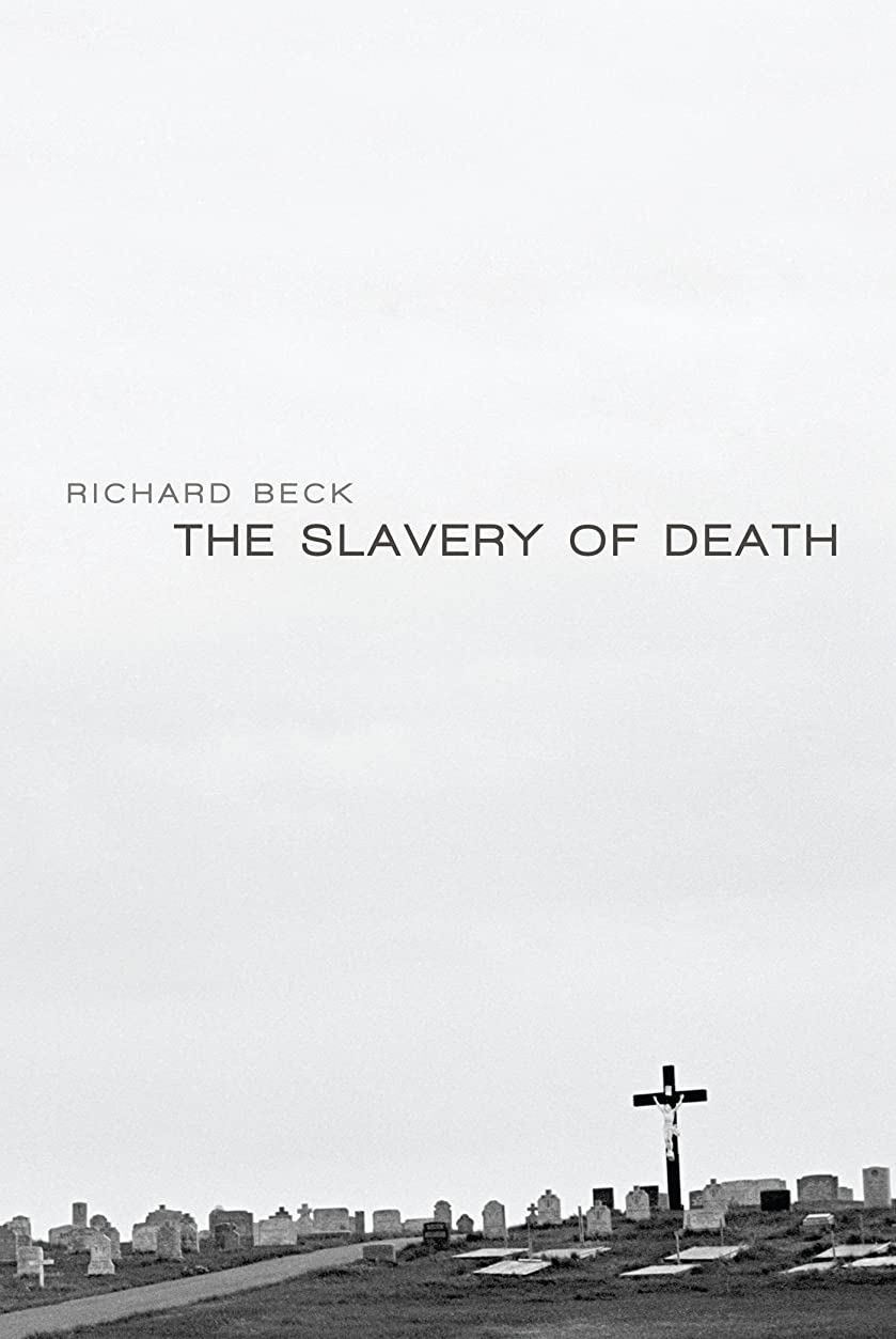 周囲日没かみそりThe Slavery of Death (English Edition)