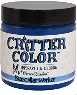 Warren London Critter Color Temporary Fur Coloring 101804