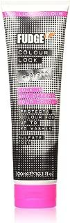 Fudge Colour Lock Shampoo for Unisex, 10.1 Ounce