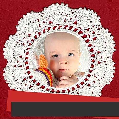 Crochet Cadres photo