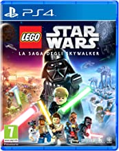 Lego Star Wars: The Skywalker Saga - PS4 - Classics - PlayStation 4