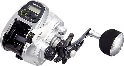 SHIMANO FORCE MASTER 400 Electric Fishing Reel